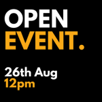 pulse college open event august 2017
