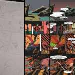 sequential art and design course pulse college animation 2