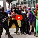 dublin comic con highlights 2016