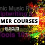 pulse college summer courses
