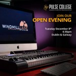 pulse college open day december 2015