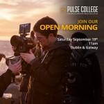 september pulse college open days