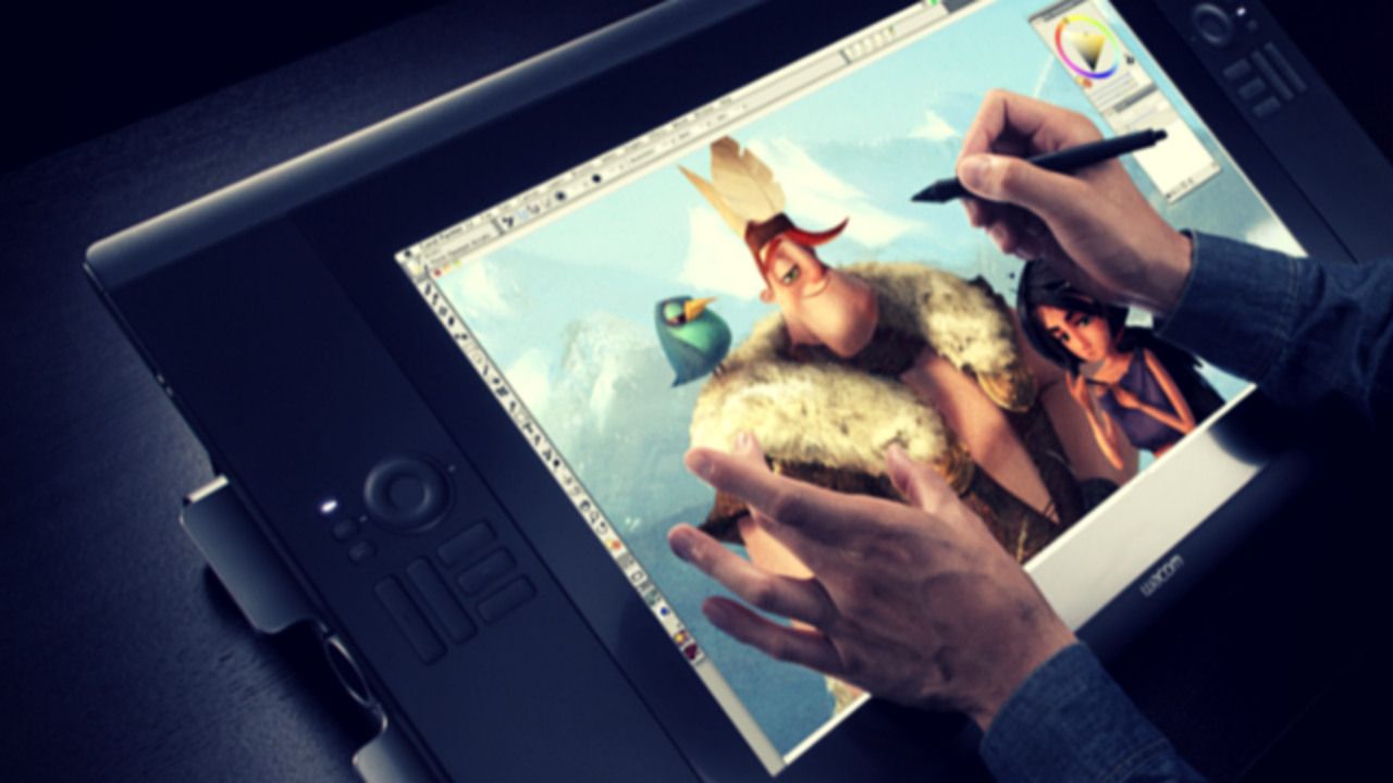 Animation Courses: The Best Tools for the Job