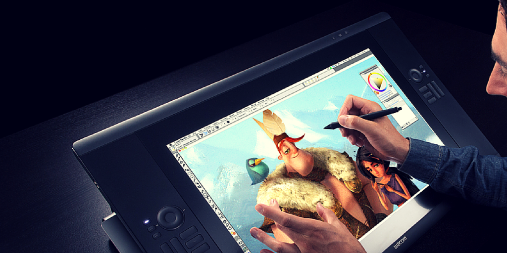 Best Tablet For College >> Animation Courses The Best Tools For The Job