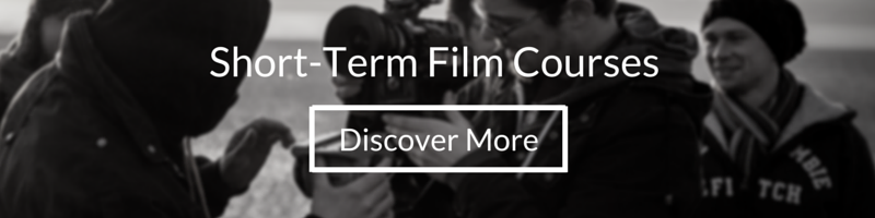 Film Courses film college film production short courses find out More Info