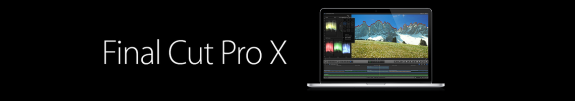 Final Cut Pro X pulse college