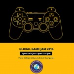 global game jam 2016 pulse college featured image blog