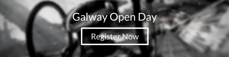 Galway Open Day pulse college register now
