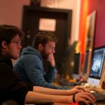 Game design development pulse college