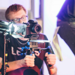 Pulse College advanced diploma in film production