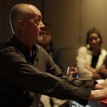 Steve Osborne pulse college masterclass music production dublin 2