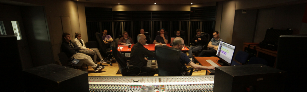 Steve-Osborne-pulse-college-masterclass-music-production-dublin 3
