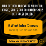 Introductio to courses Pulse College