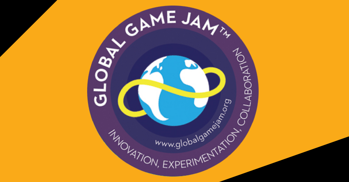 Global Game Jam Pulse College 2017 2