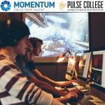 momentum pulse college