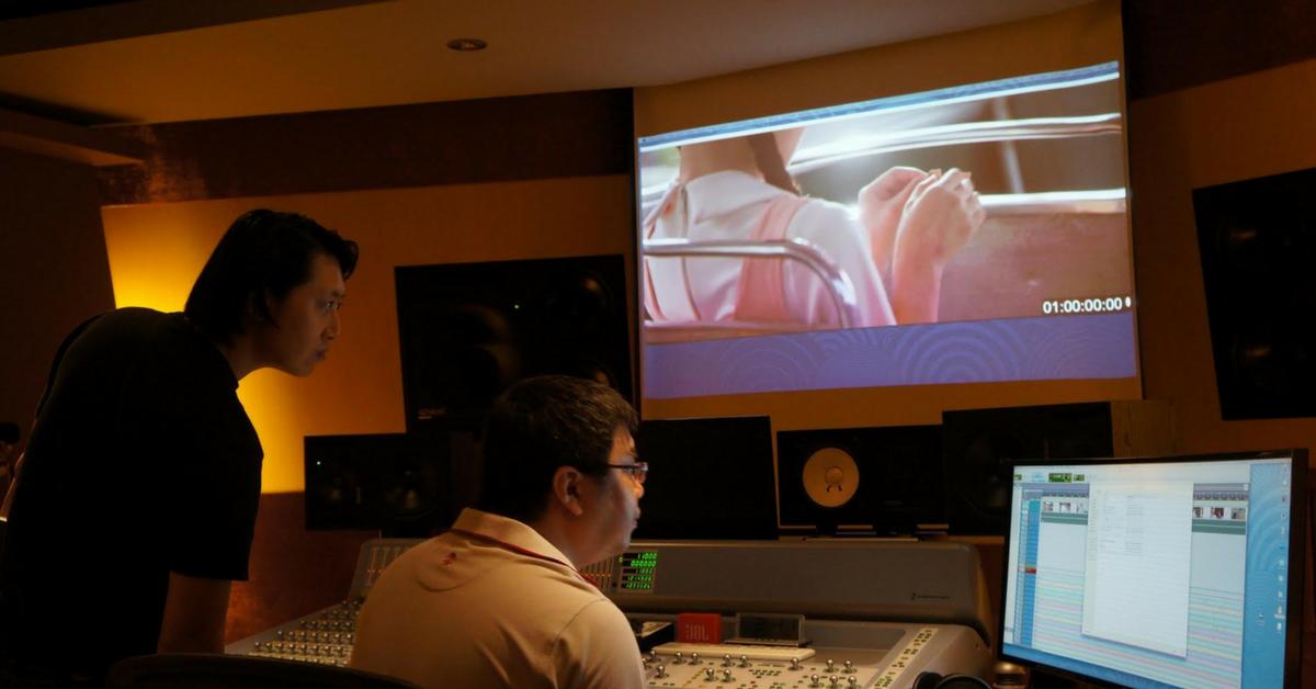 alex oh pulse college soundtrack film scoring program award 1
