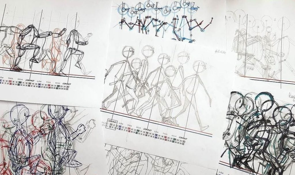 animation courses ireland