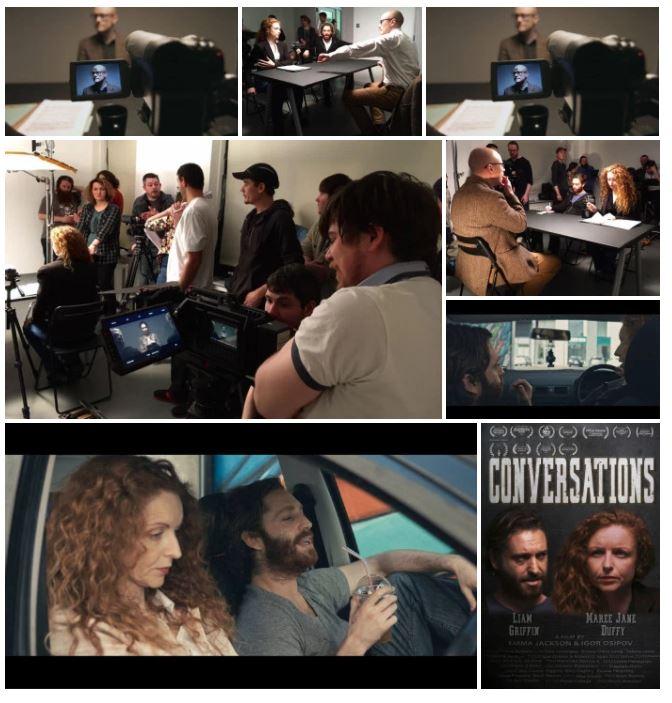 conversations film