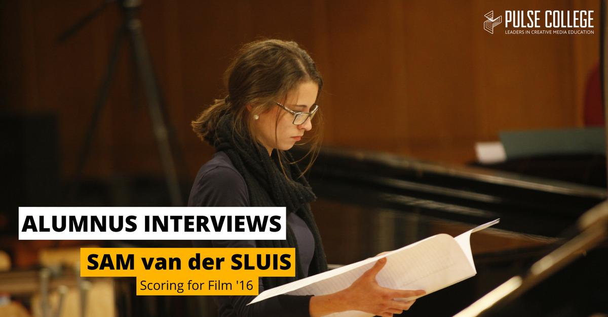 film scoring blog pulse college dublin sam van der sluis alumnus 2