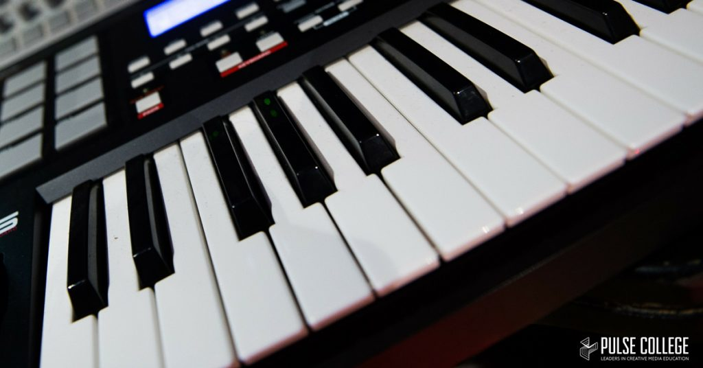 The 5 Best MIDI Keyboard Controllers for Music Production
