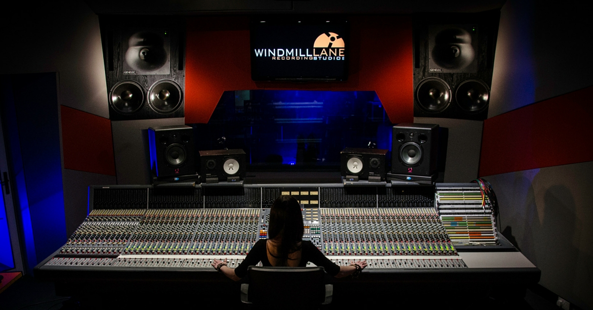 Pulse College at Windmill Lane – Looking Back, Looking Forward