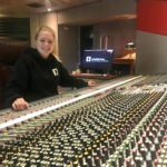 nicole byrne audio engineering pulse college