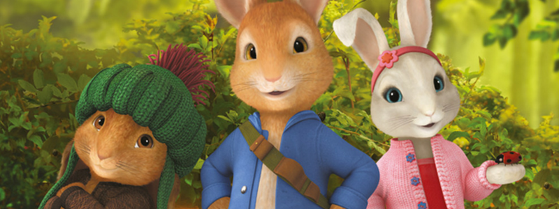 peter rabbit steve maher emmy nomination pulse college sound engineering