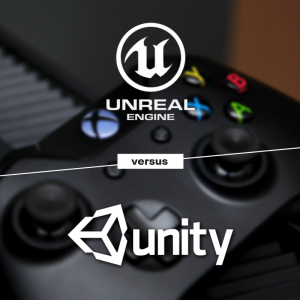 Unity Versus Unreal: Which Game Design Engine is Best?
